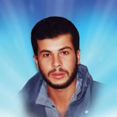 الاستشهادي المجاهد: خالد عوض شحادة