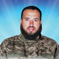 الشهيد القائد: نهاد خالد أبو غانم