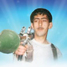 الشهيد المجاهد: سعدي عبد الفتاح أبو العيش
