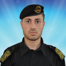 الشهيد المجاهد: زاهر محمد الأنقح