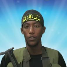 الشهيد المجاهد: إبراهيم سالم حجوج