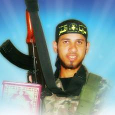 الاستشهادي المجاهد: محمد خليل الجعبري