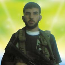 الشهيد المجاهد: حسام محمود عيسه