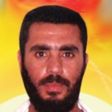 الشهيد القائد: عمر خميس الغولة