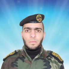 الشهيد المجاهد: محمد خير الدين البحيصي