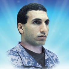 الشهيد المجاهد: طلال سليم الأعرج