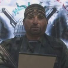 الشهيد المجاهد: حمدان سالم أبو حدايد