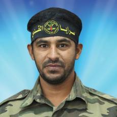 الشهيد المجاهد: محمد عبد النبي أبو عرمانة