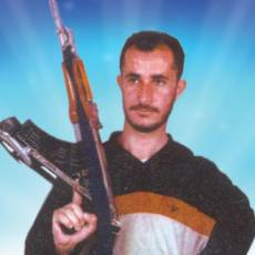 """الشهيد القائد """"إياد محمد حردان"""": أذاق العدو الويلات وجرعهم كأس المنون"""