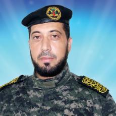 الشهيد المجاهد: سامح عبد الرحمن عبد الحافظ