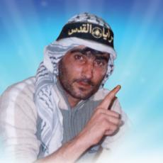 الشهيد المجاهد: ياسر يوسف البنا