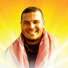 الشهيد القائد الميداني: محمد خالد حرارة