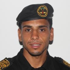الشهيد المجاهد: عمر أحمد شيخ العيد