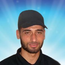 الشهيد المجاهد: شمس عمر عمر