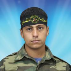 الشهيد المجاهد: محمود سمير أبو عرمانة