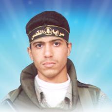 الاستشهادي المجاهد: أحمد صبحي شهاب