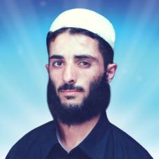 الشهيد القائد: مهدي مروان الدحدوح