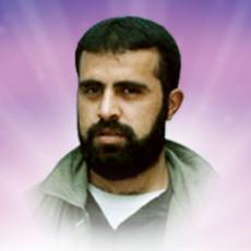 الشهيد القائد: عدنان محمد بستان
