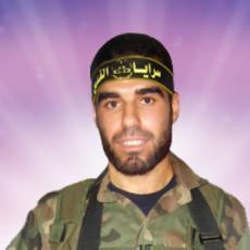 الاستشهادي المجاهد: إبراهيم محمد نصر