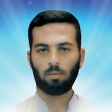 الشهيد المجاهد: ياسر فايز أبو عليان