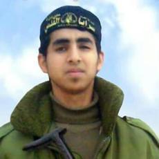 الشهيد المجاهد: محمد معين صافي