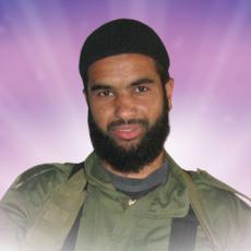 الشهيد القائد الميداني: عوض محمد أبو نصير
