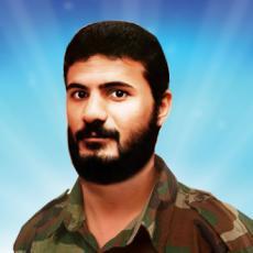 الشهيد القائد: محمود عرفات الخواجا