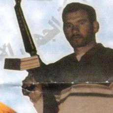الشهيد المجاهد: نبيل محمد النتشة