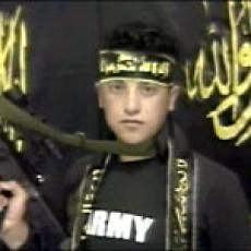 """الاستشهادي المجاهد """"سامر سميح حماد"""": بطل عملية تل الربيع النوعية"""