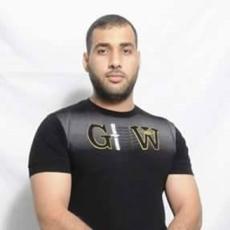 محمد سليمان سرحان أبو جزر