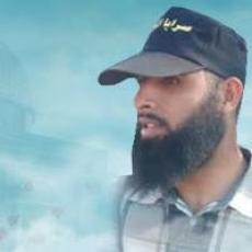 الشهيد المجاهد: إسماعيل محمد العرجا