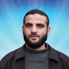 الشهيد القائد الميداني: حسن محمد الخضري