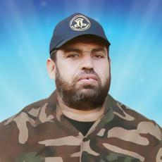 الشهيد القائد: صلاح الدين أبو حسنين