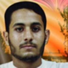 الاستشهادي المجاهد: محمود أحمد أبو عمرة
