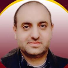 الشهيد القائد: محمود محمد المجذوب
