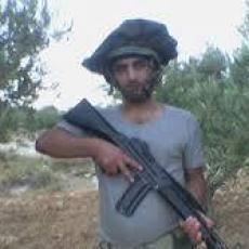 الشهيد القائد: ثائر أحمد حسان