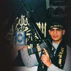 الشهيد القائد: أحمد هاشم سرور