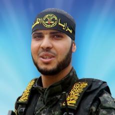 الشهيد المجاهد: موسى إياد عبد العال