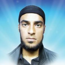 الشهيد المجاهد: سعيد عبد الحق الفرا