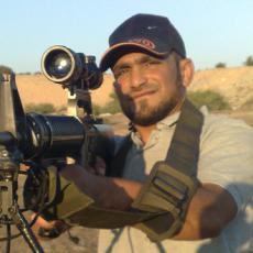 الشهيد المجاهد: محمد نافذ الهندي