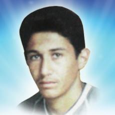 الاستشهادي المجاهد: موفق محمد الأعرج
