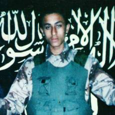 الاستشهادي المجاهد: محمد محمود السكافي