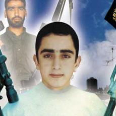 """الشهيد المجاهد """"منير عيسى وشاحي"""": قائد أشبال سرايا القدس بمخيم جنين"""