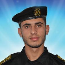 الشهيد القائد الميداني: محمود سامي شعت
