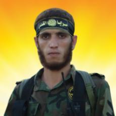 الشهيد القائد الميداني: حمدي ابراهيم البطش