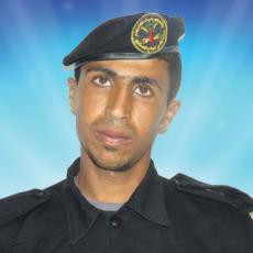 الشهيد المجاهد: أحمد أشرف عبد العال