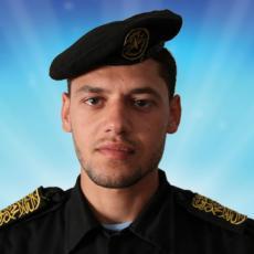 الشهيد المجاهد: مصطفى عبد الحي العبادلة