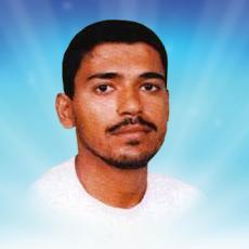 الاستشهادي المجاهد: عبد الفتاح محمد راشد
