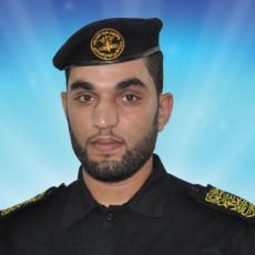 الشهيد القائد الميداني: إبراهيم محمد المشهراوي
