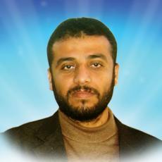 الشهيد القائد: رائد أمين أبو فنونة